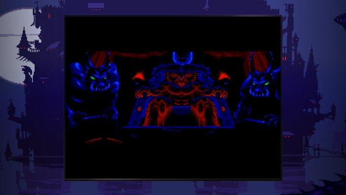 Blizzard Arcade Collection Blackthorne pahojen poikien keskustelu