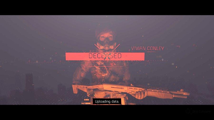 Vivian Conley on historiaa