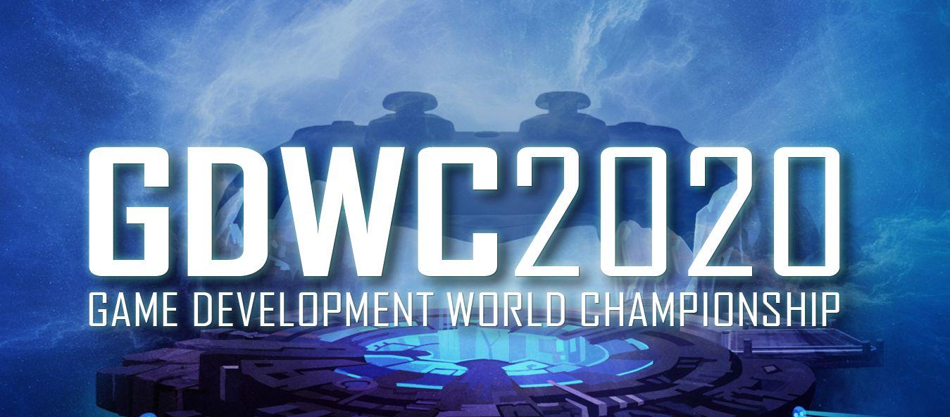 Pelikehityksen maailmanmestaruuskilpailut GDWC2020