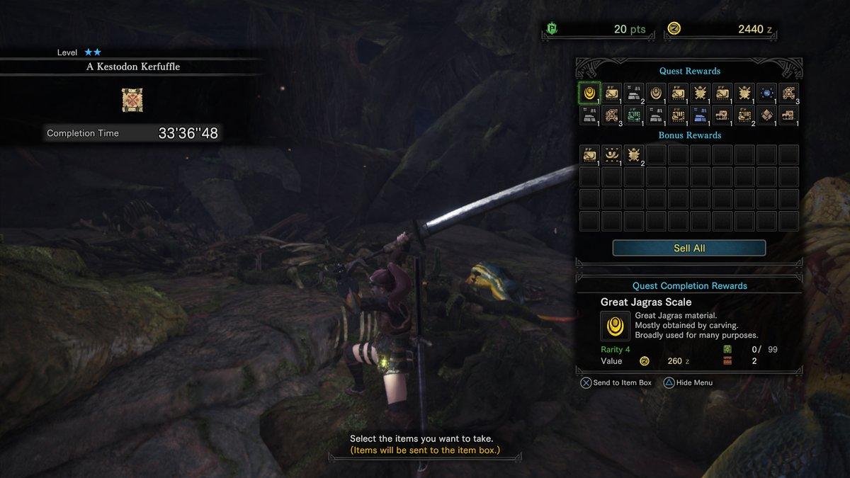 Voitetun taistelun jälkeen sankari miekka ojossa