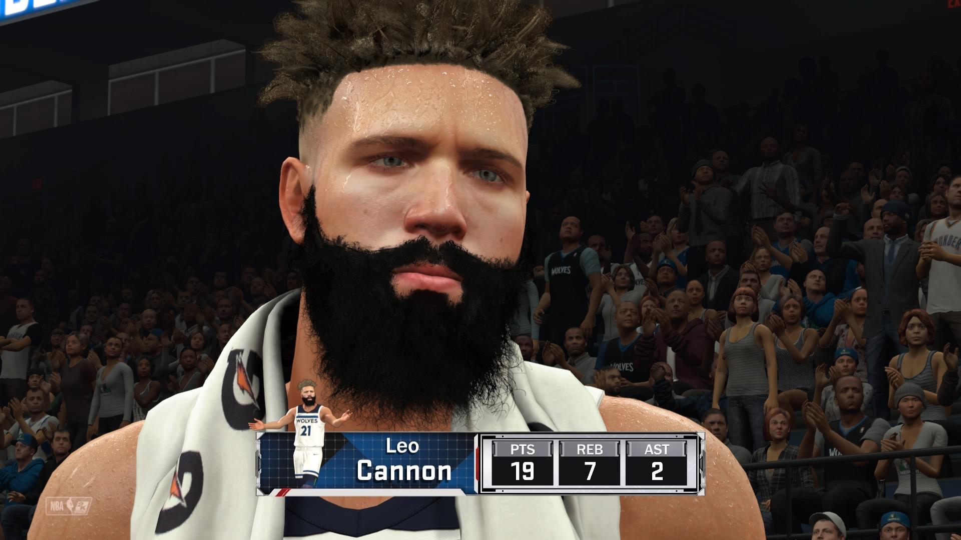 NBA 2K18 Vuoden tulokas
