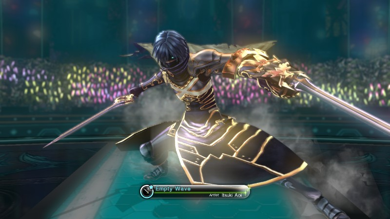 Tokyo Mirage Sessions FE Chrom