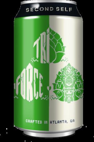 Triforce olut kalja panimolta