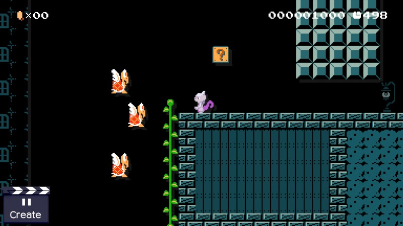 Super Mario Maker amiibo