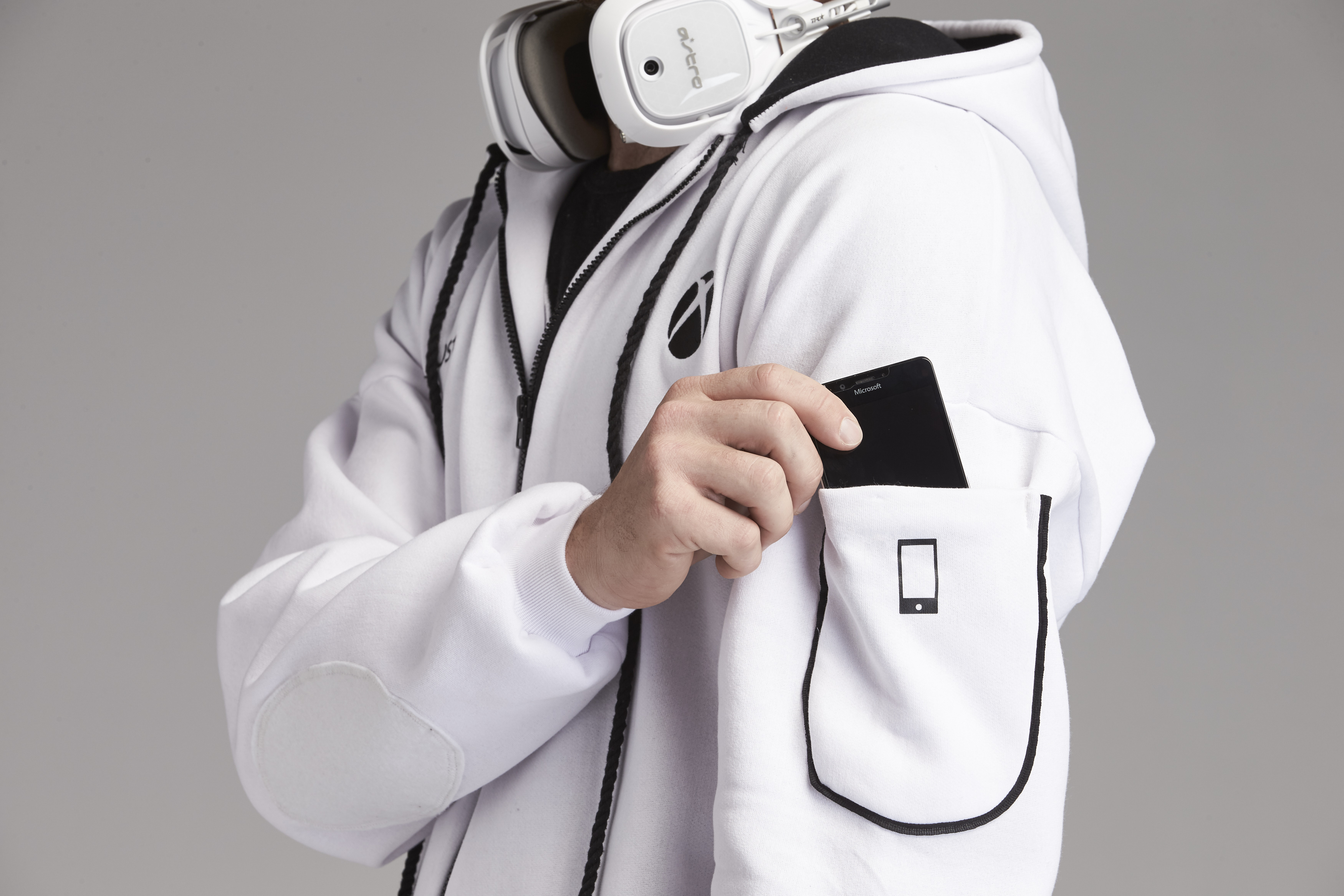 Xbox Onesie tasku