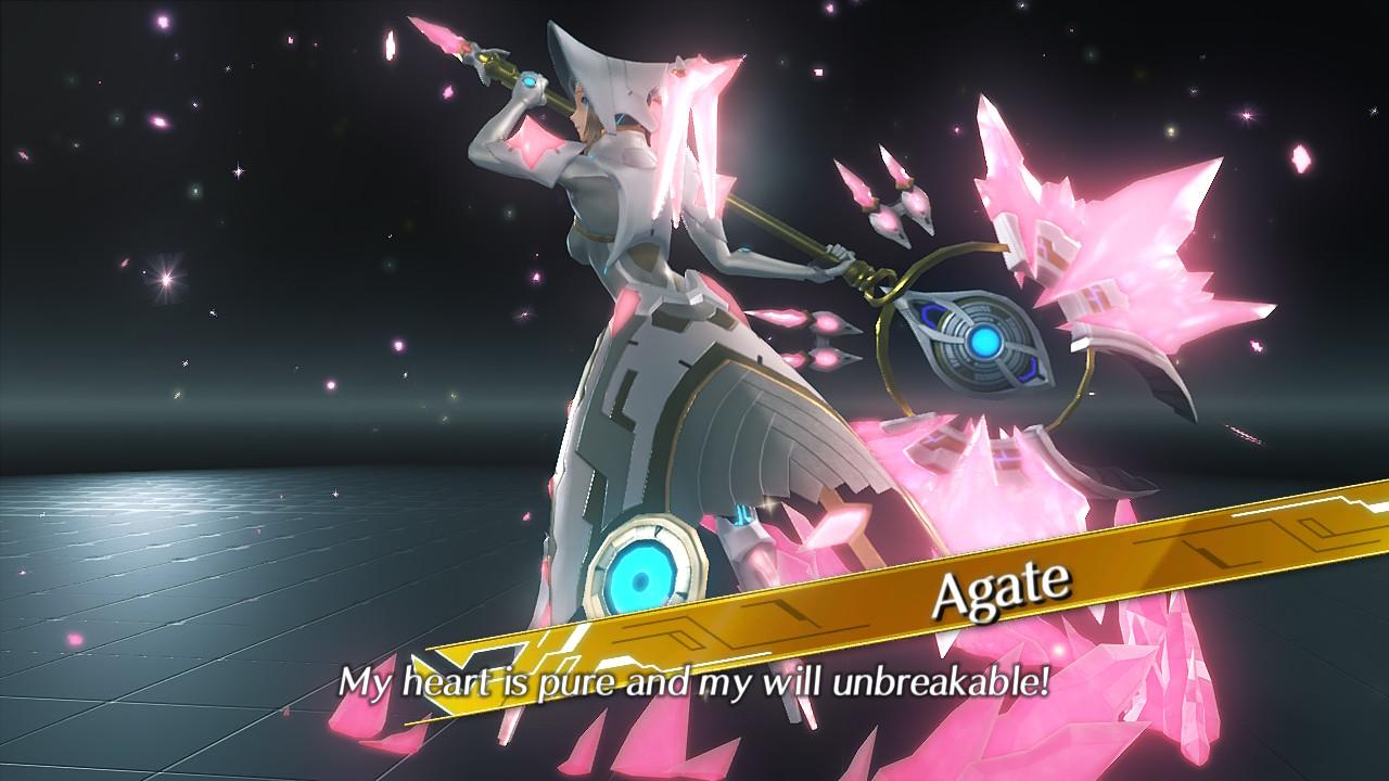 Xenoblade Chronicles 2 ja uusi Blade