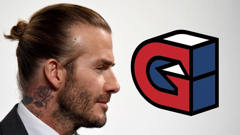 David Beckham Guild esports