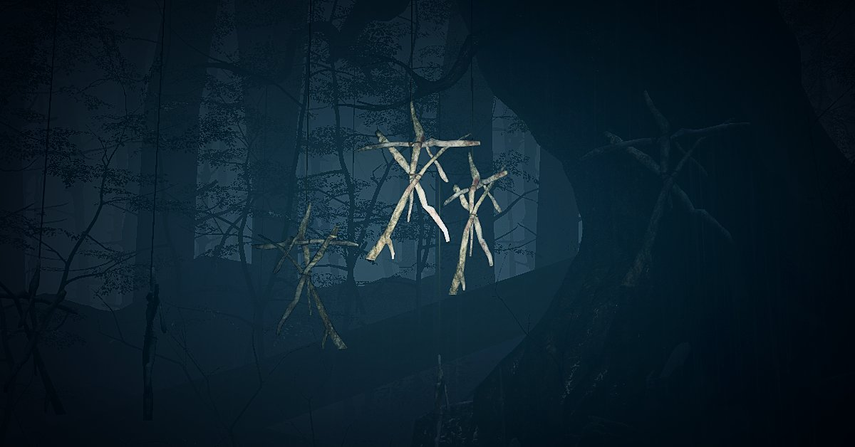 blair witch vr playstation