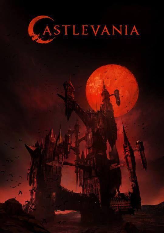 Castlevania Netflix