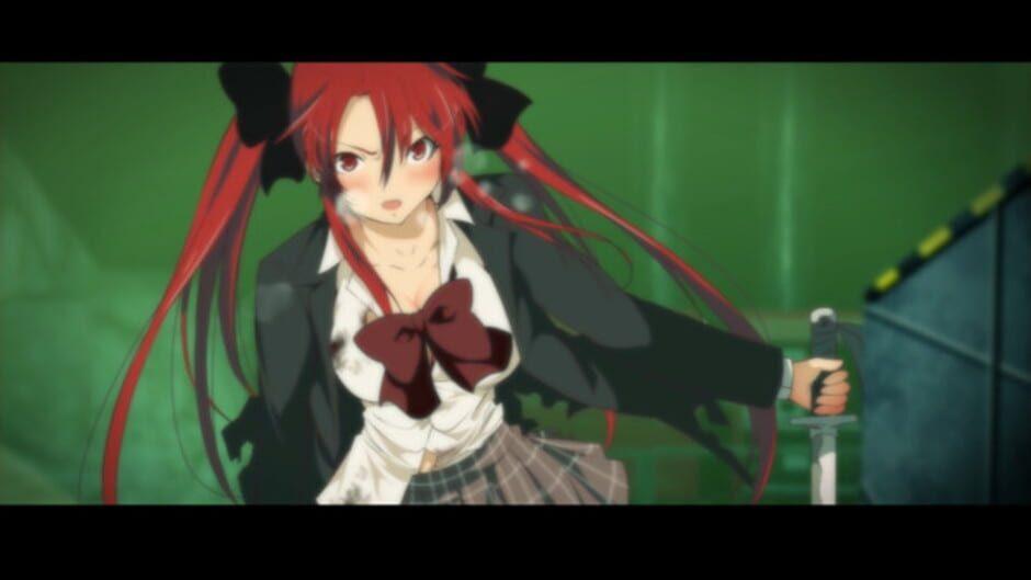 Dead or School Hisako