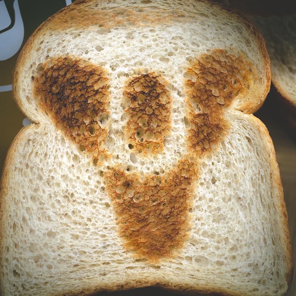 Destiny leipä