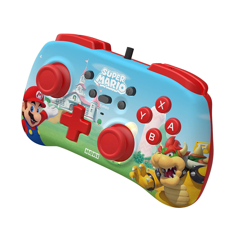 Hori minipad Mario