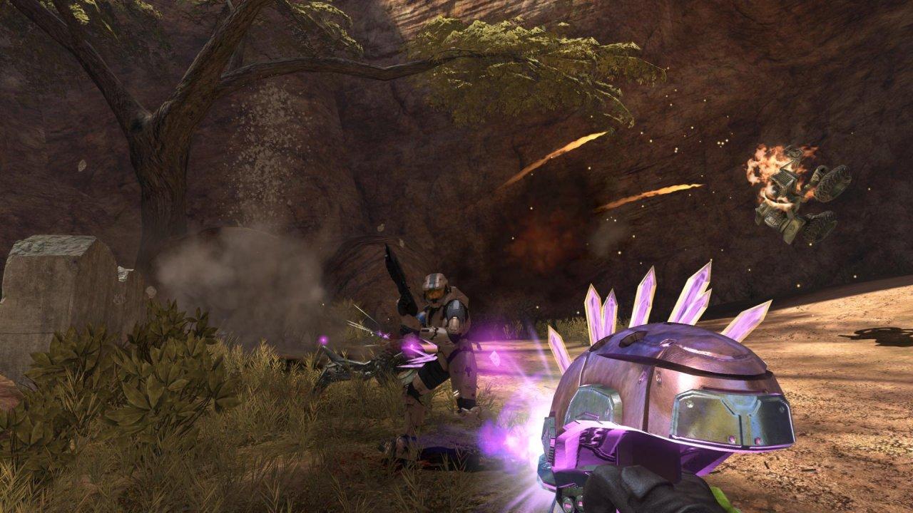 Studios Ilmestyy jouluksi 2015 Halo 5: Guardians (beta) E nsimmäinen kunnollinen.