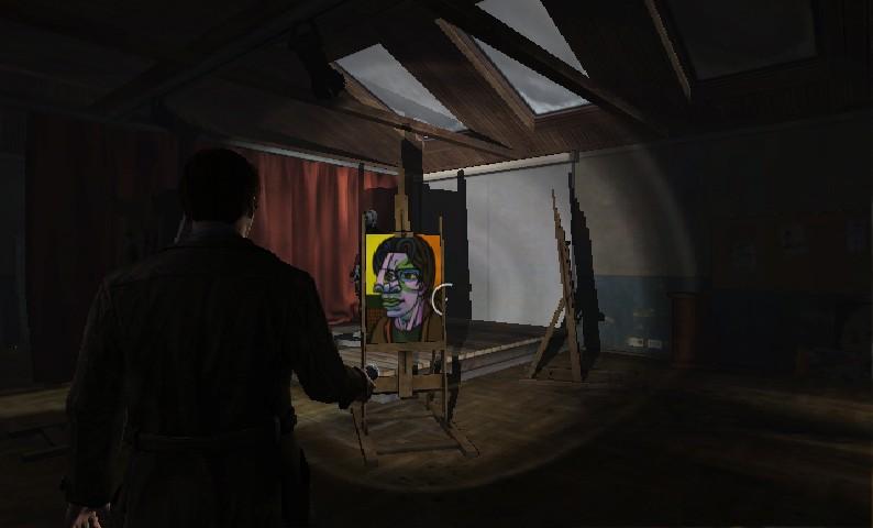Kuvahaun tulos haulle Silent Hill: Shattered memories (WII)