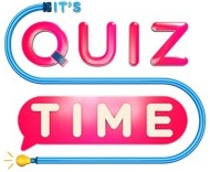 It's Quiz Time -logo