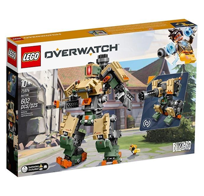 Overwatch Lego 9