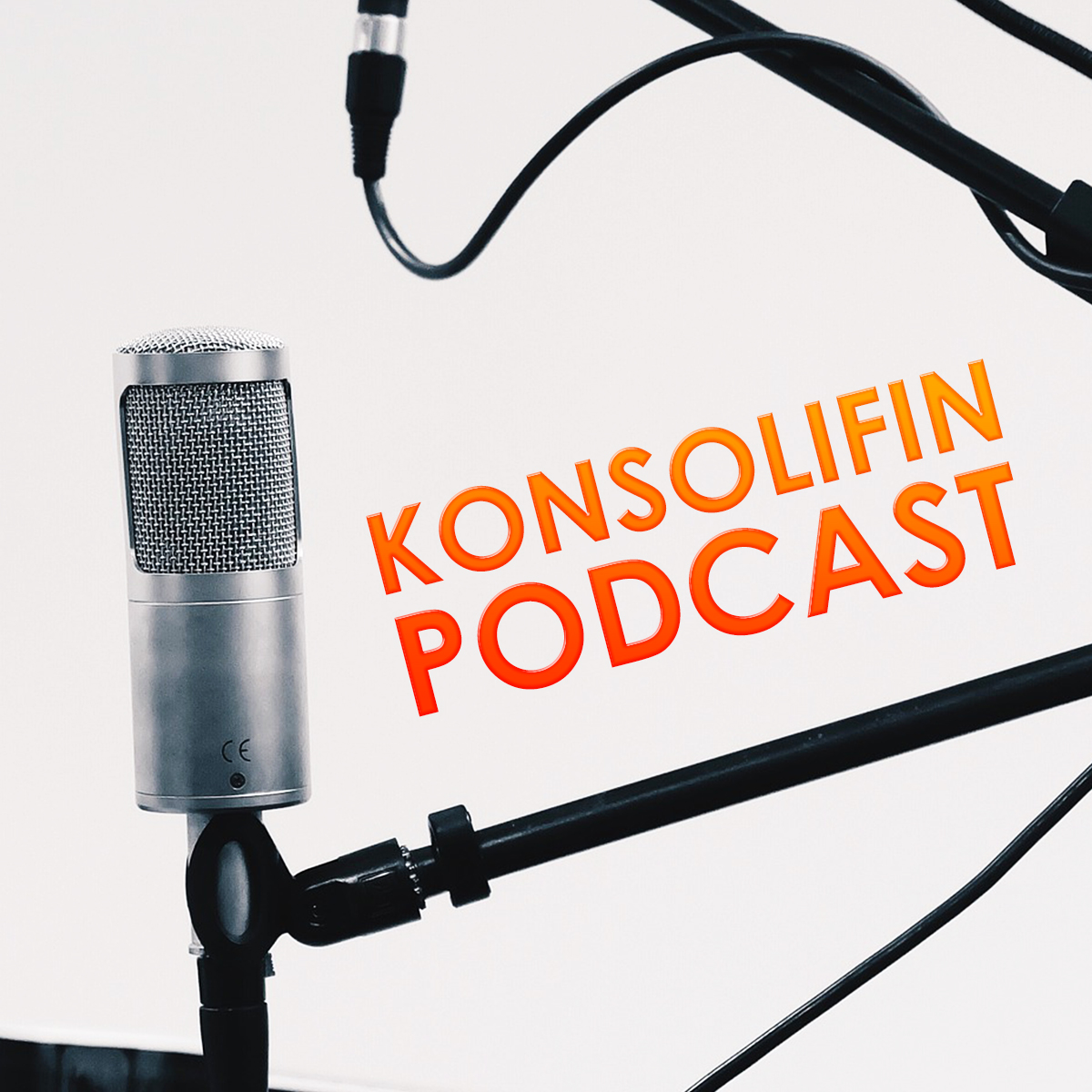KonsoliFIN Podcast
