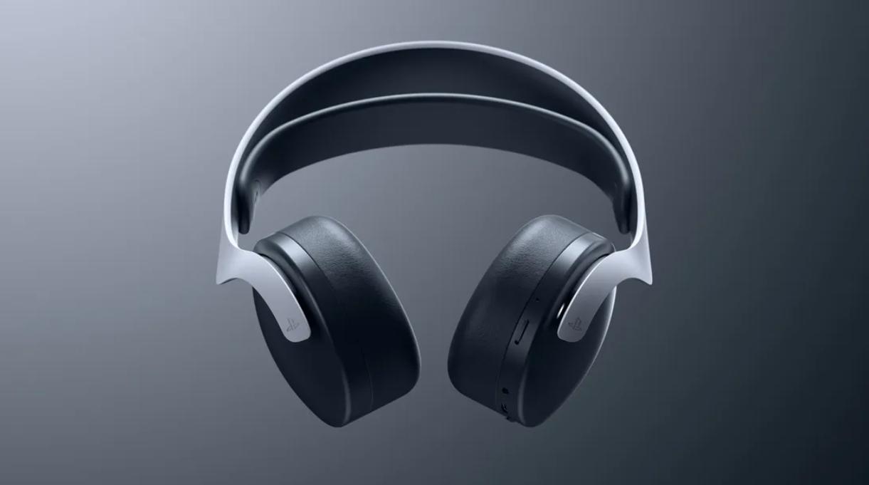PS5 kuulokkeet