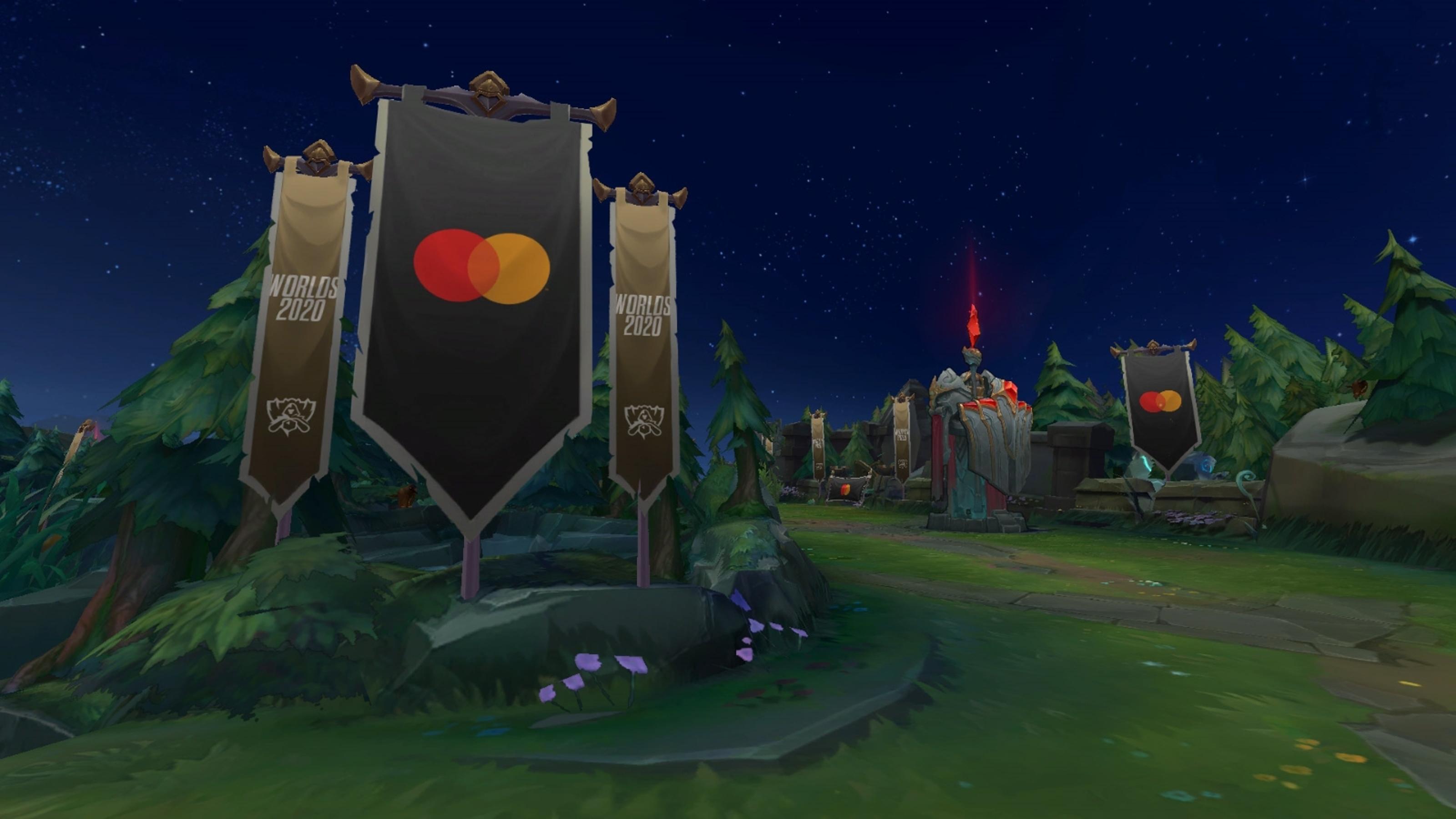 league of legends summoner rift banner