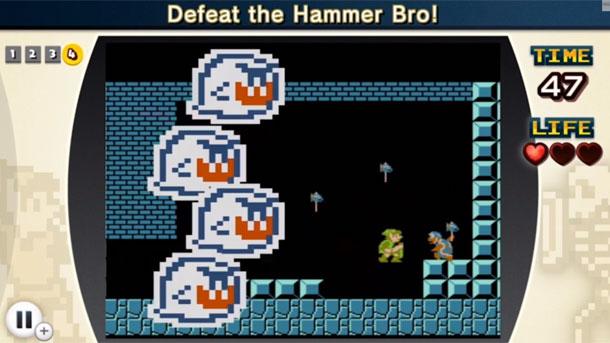 NES Remix 2 Wii U