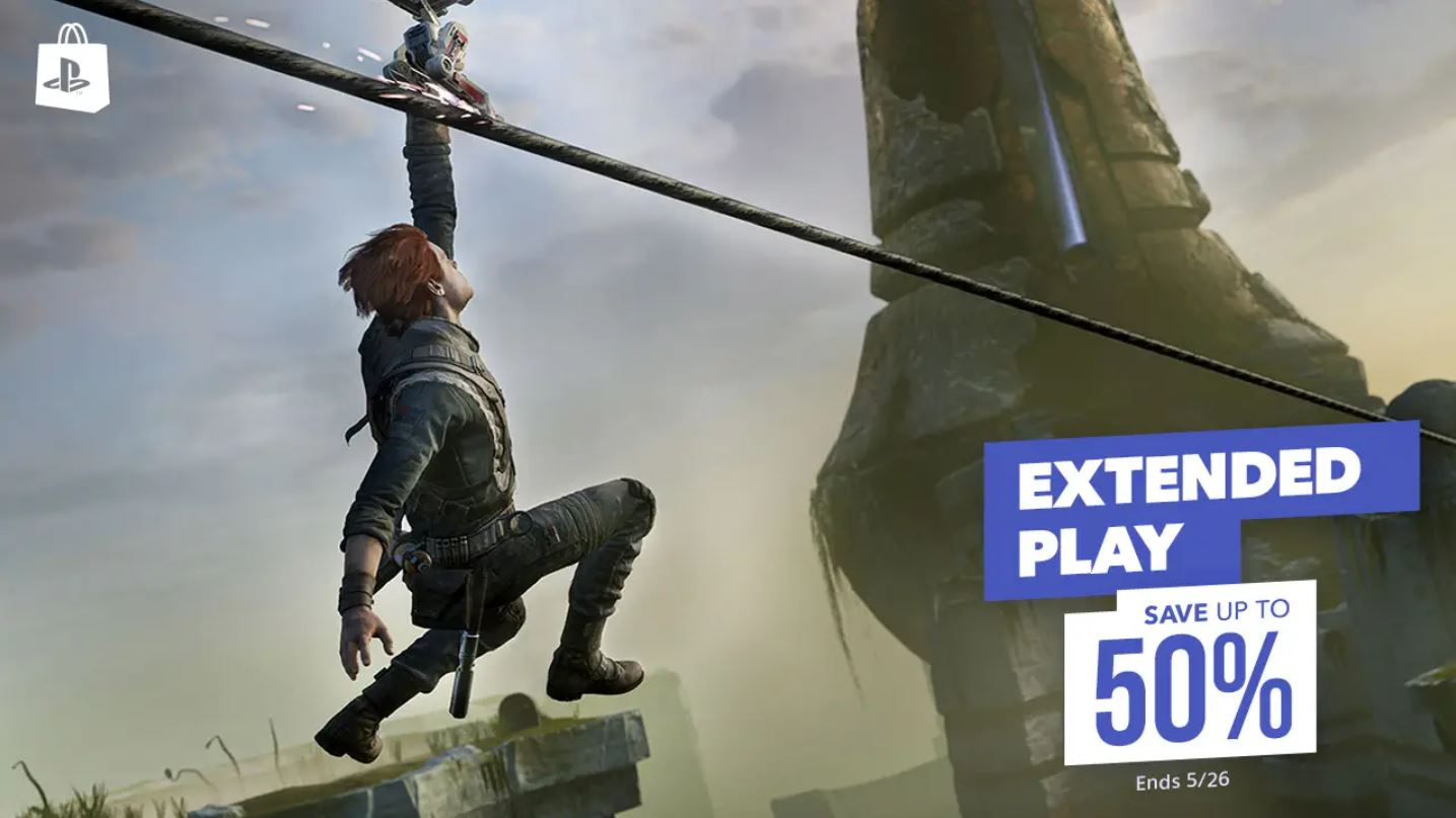 playstation extended play
