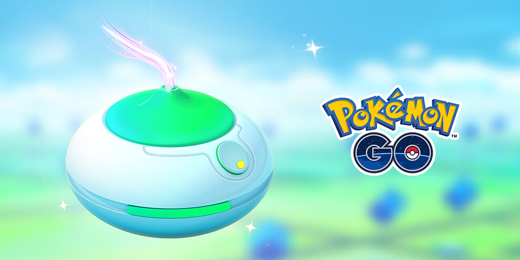 Pokémon Go Incence day
