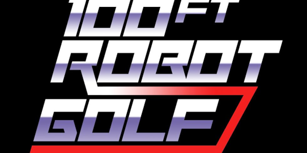 100ftRobotGolf