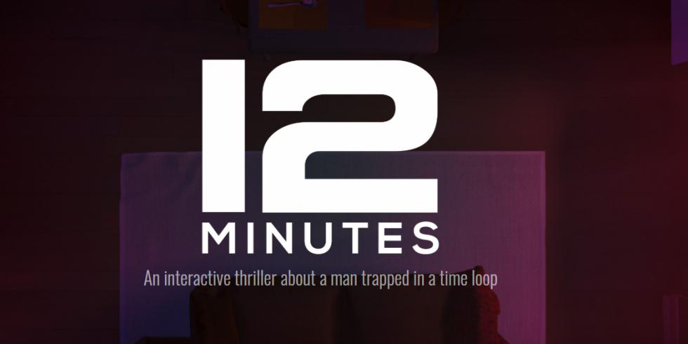 12 minutes nostokuva