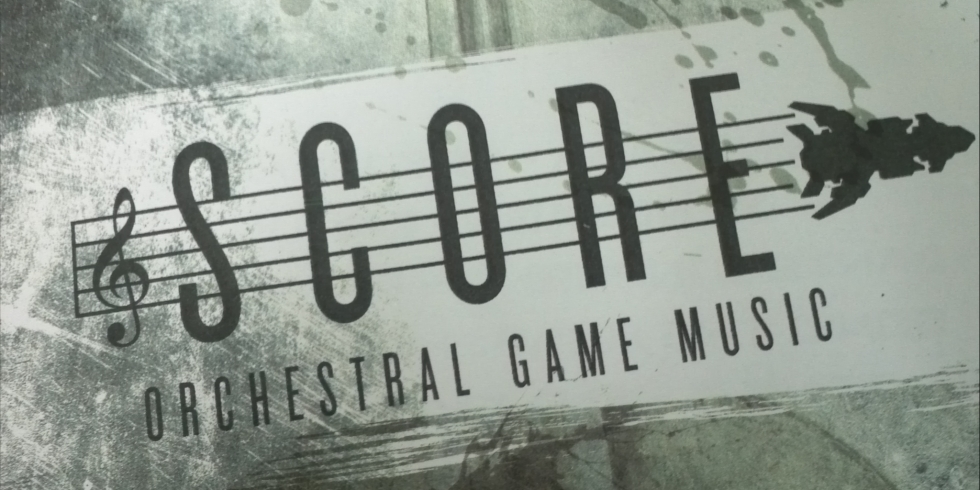 Score Orchestral Game Music