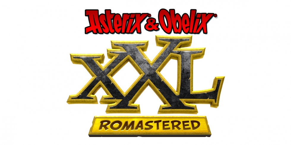 Asterix and Obelix XXL Romastered