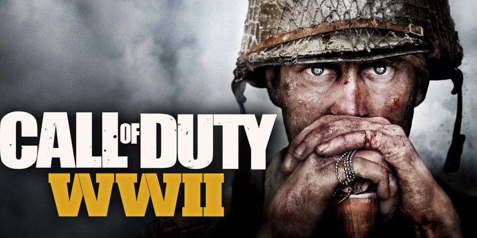 Call of Duty WWII Kansikuva