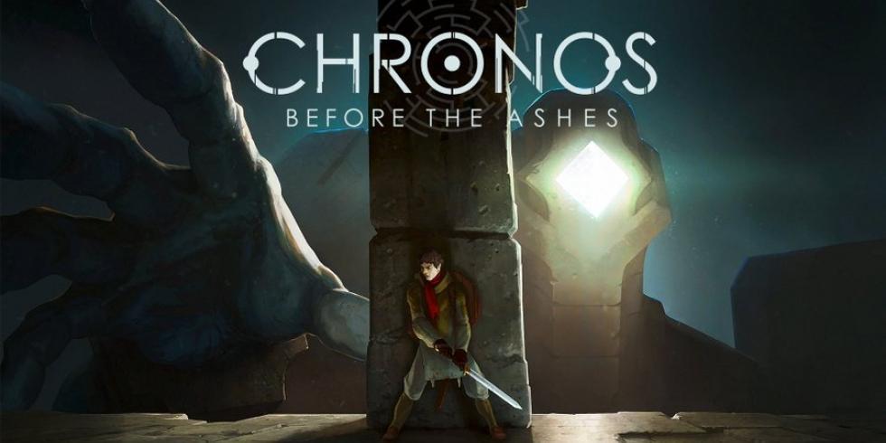 Chronos: Before the Ashes kansikuva
