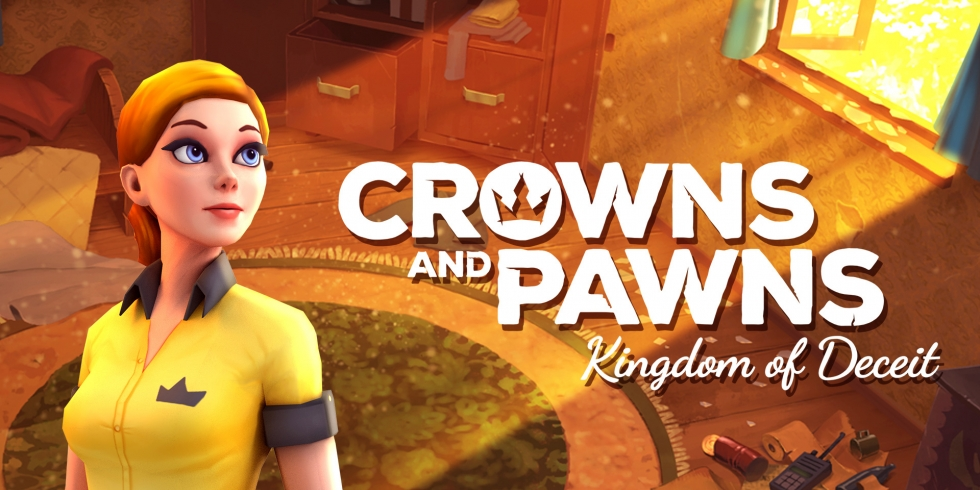 Crowns and Pawns: Kingdom of Deceit