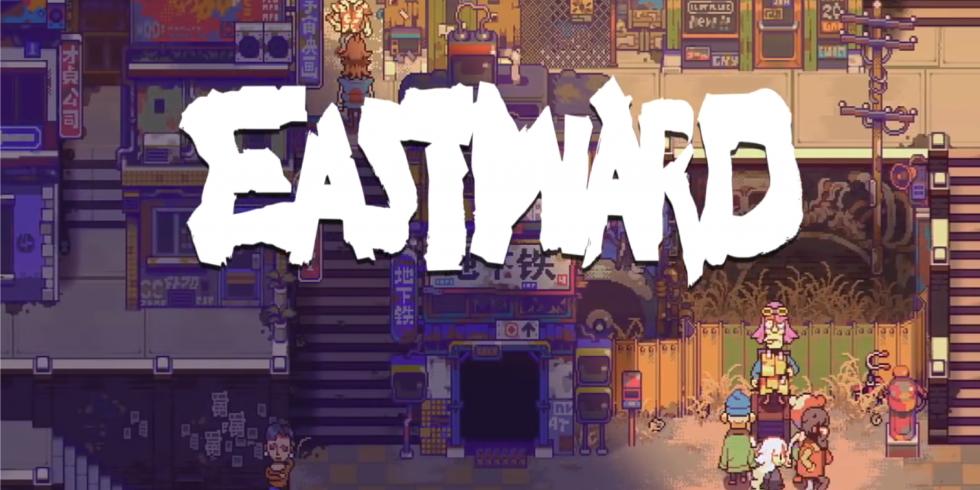 Eastward huono nostokuva