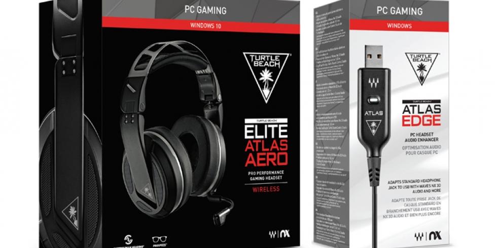Elite Atlas Aero box