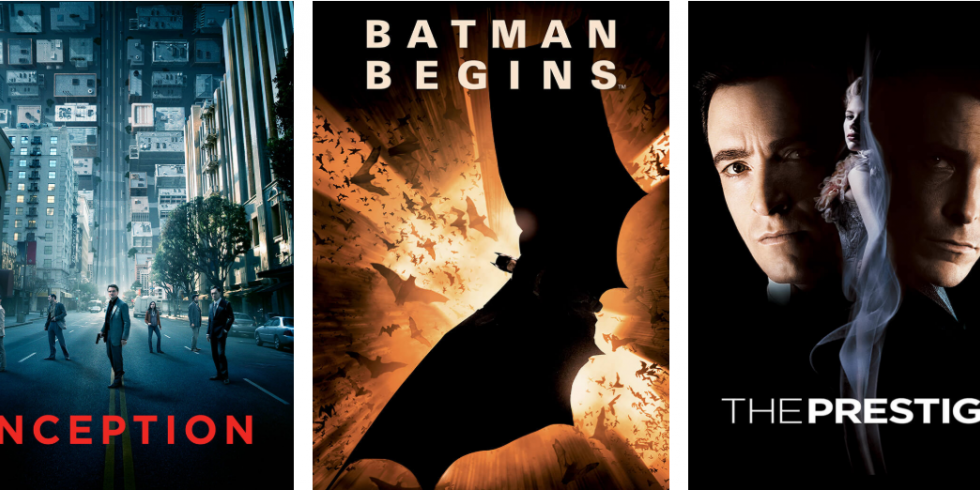 Fortnite Christopher Nolan elokuvat