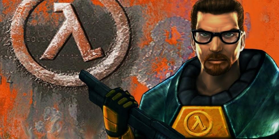 Half-Life 1 nostokuva
