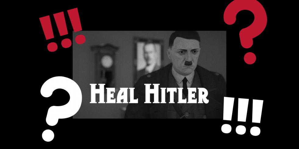 Heal Hitler nostokuva