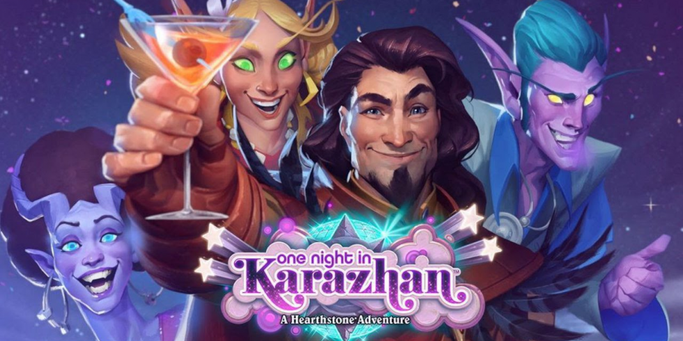 Hearthstone: One Night in Karazhan