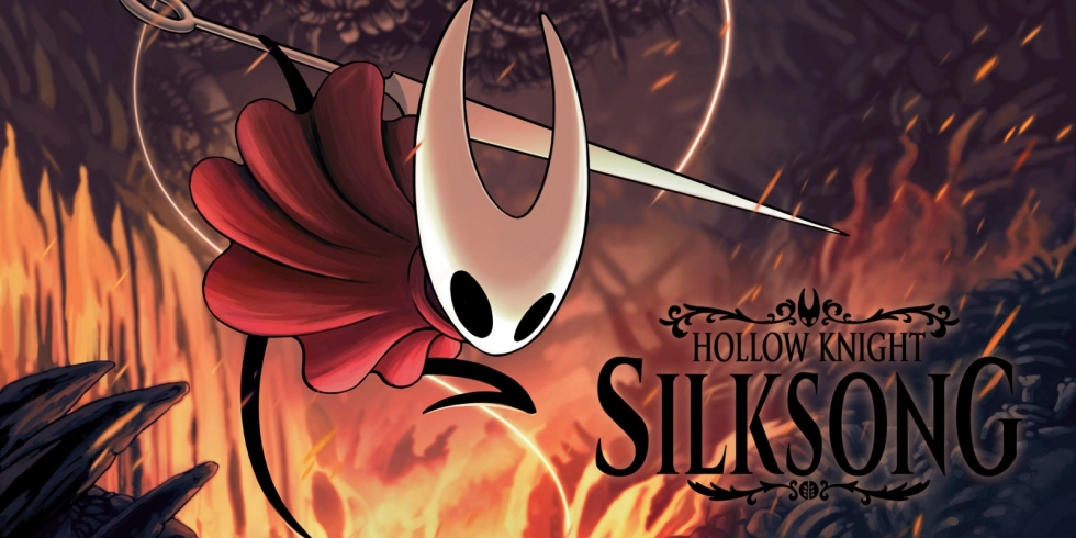 Hollow Knight: Silksong nostokuva