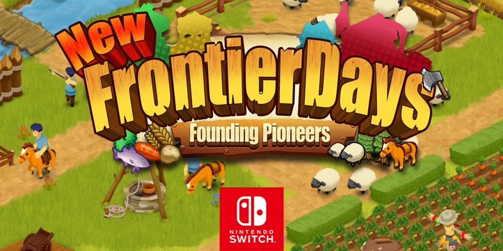 New Frontier Days: Founding Pioneers