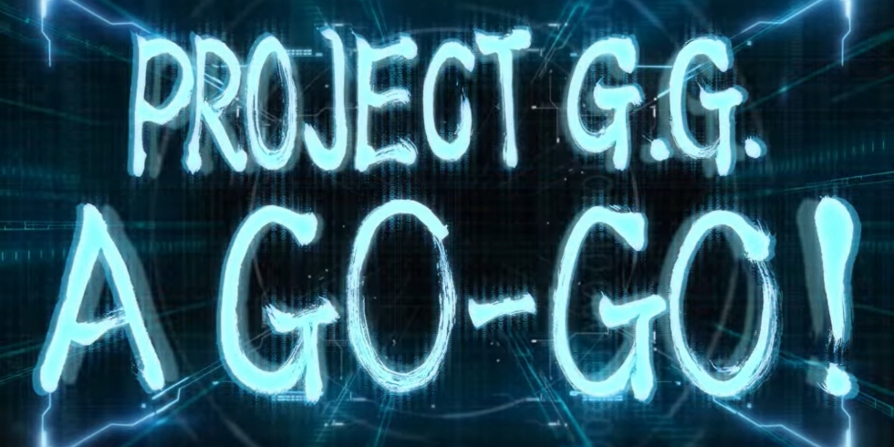 Project G.G. PlatinumGames