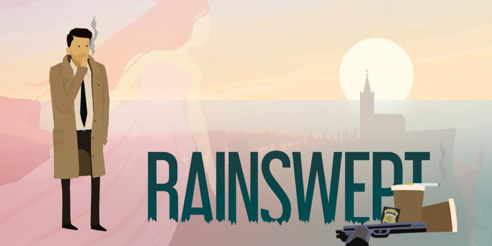 Rainswept nostokuva