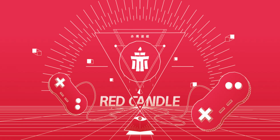 Red Candle Games Banner