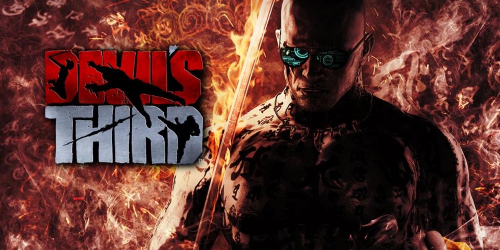 Devil's Third Wii U:lle