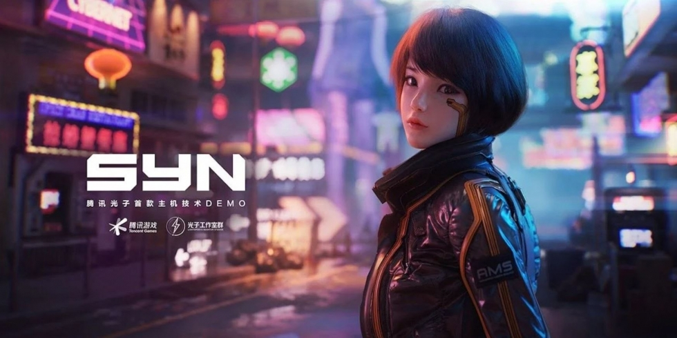 SYN Tencent Games