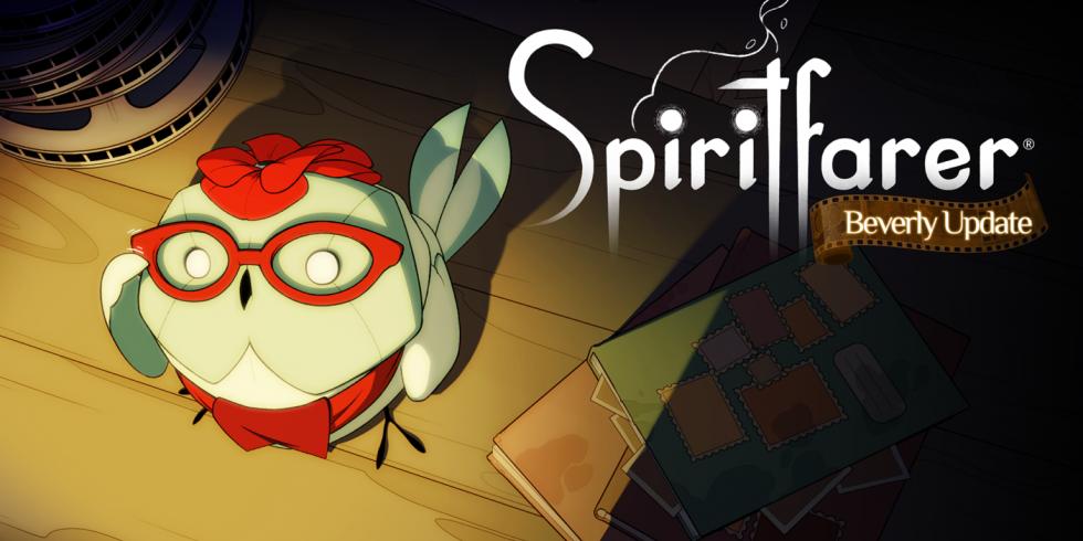 spiritfarer beverly