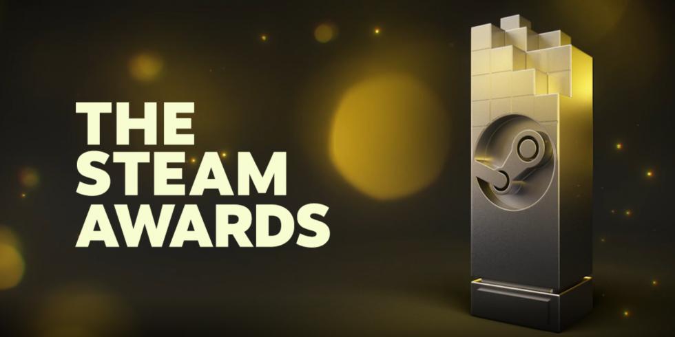 Steam Awards 2020