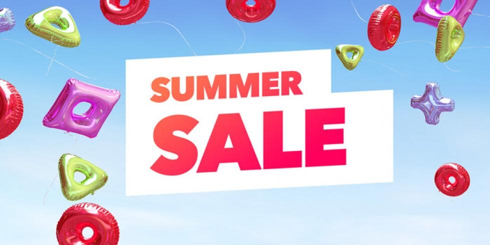 PlayStation Store summer sale kesä alennusmyynti