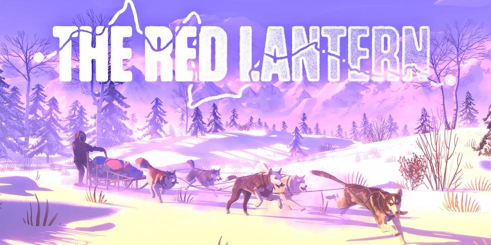 The Red Lantern koiravaljakko
